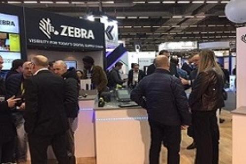 Zebra ra mắt dòng điện thoại thông minh cho doanh nghiệp