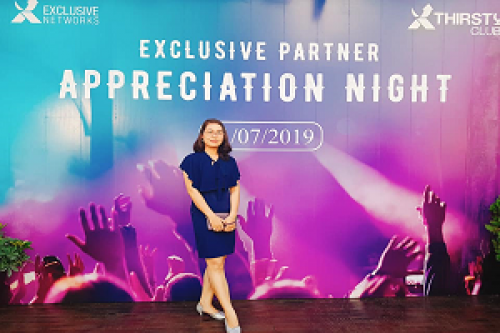 Exclusive Partner Appreciation Night 2019 at OMG Rooftop Bar